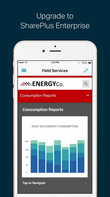 SharePlus for MobileIron screenshot-3