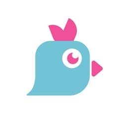 CHICKEN ™ - Video Messaging
