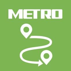 METRO Trip on the App Store