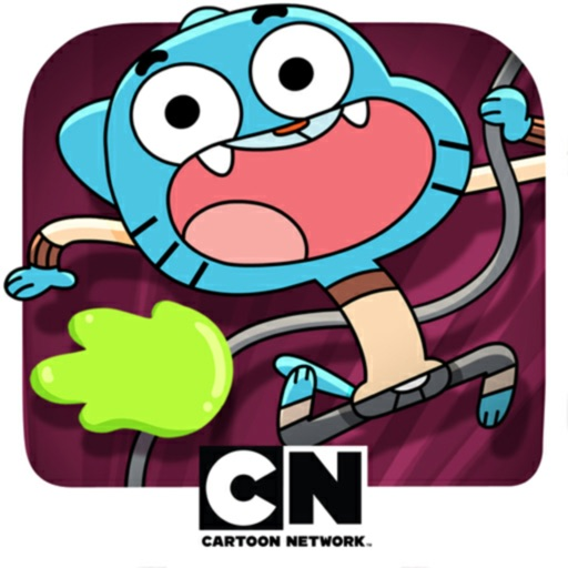 Super Slime Blitz – Gumball icon