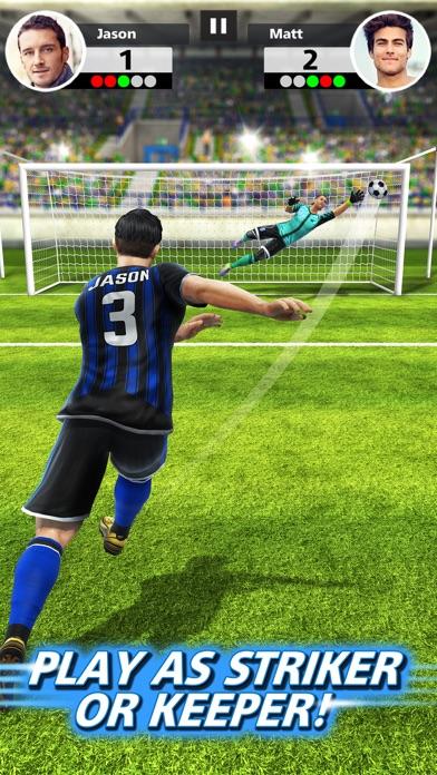 Football Strike screenshot two