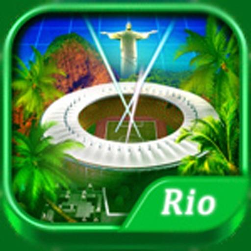 Rio De Janeiro - Tourism
