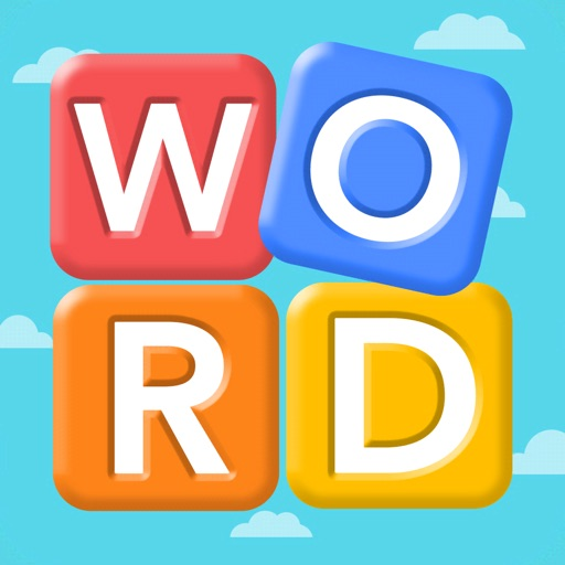 Word Sail - word puzzle game