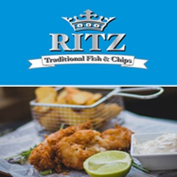 Ritz Traditional Fish & Chips