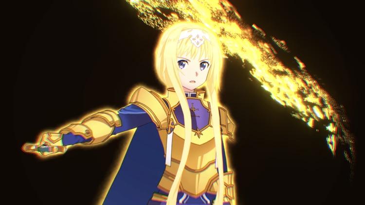 Sword Art Online screenshot-3