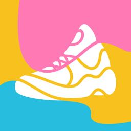Ícone do app Wanna Kicks
