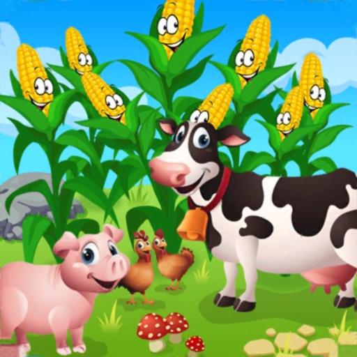 Happy Farm Day: Farm Empire