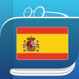 Spanish Dictionary & Thesaurus