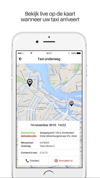 HTMC Taxi screenshot-3