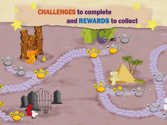 Mathemagics Quest screenshot 15