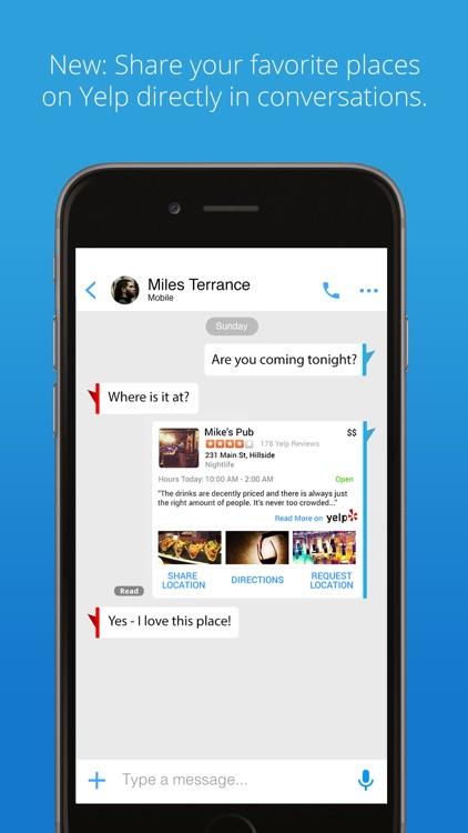 Message+ screenshot-4