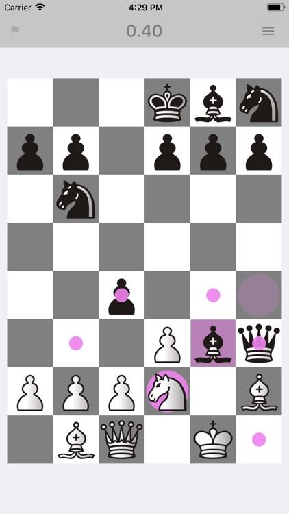 Half Chess screenshot-3