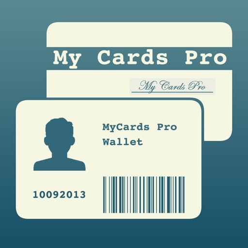 My Cards Pro - Wallet