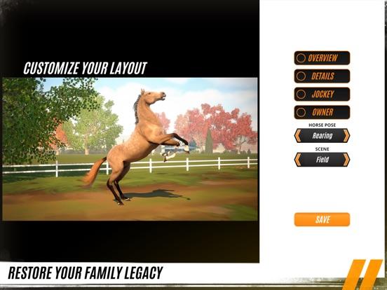 Rival Stars Horse Racing screenshot 18