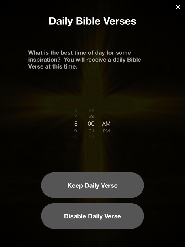 Bible Verses Daily Devotional On The App Store