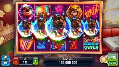 ビリオネアカジノのおすすめ画像2