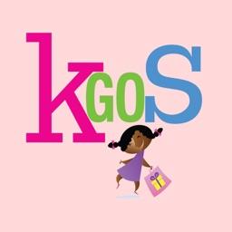 KGS Checkout App