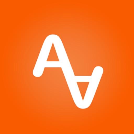 AnagrApp - Gehirntraining