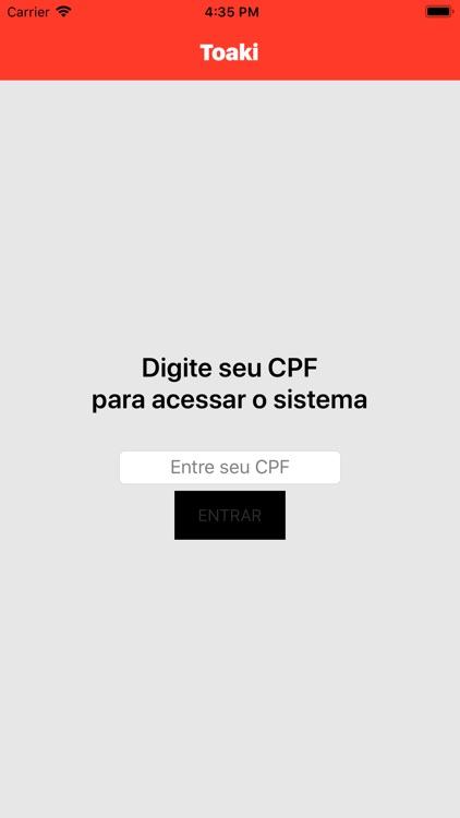 TOAKI by CDF - Central de Funcionamento Tecnologia e