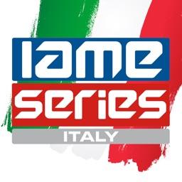 IAME Series Italy