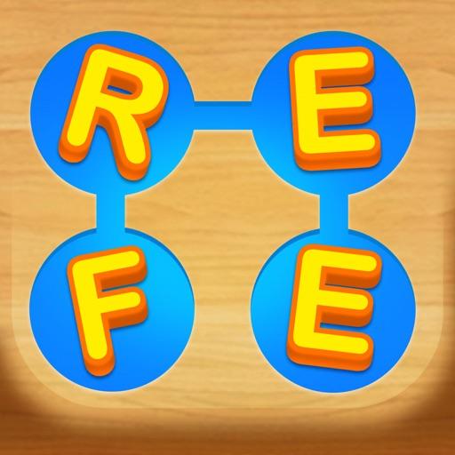 FreeSpell — Brainy Word Game