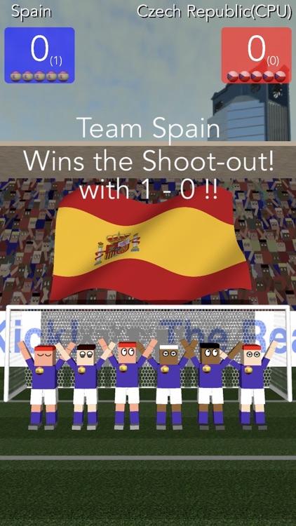 Real Kick Soccer screenshot-6