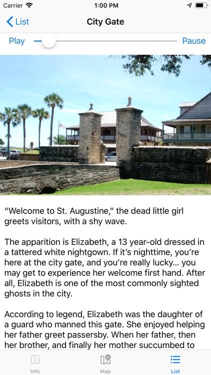 Ghosts of St Augustine screenshot-6