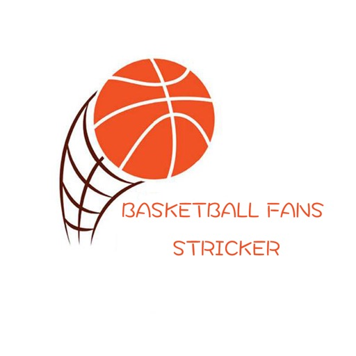 BasketBallFansStickers