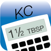 KitchenCalc Pro Culinary Math - Calculated Industries