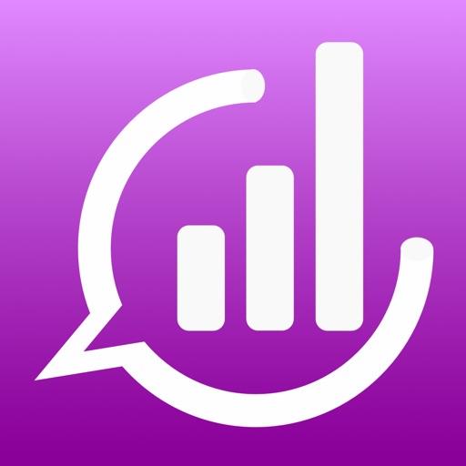 WhatStats for WhatsApp