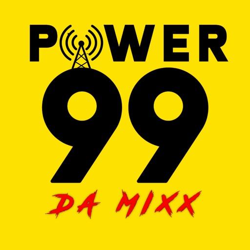 Power99damixx
