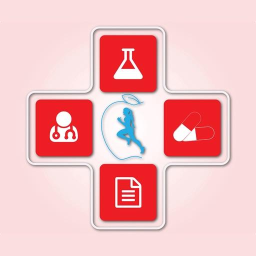 HMom | Pregnancy App