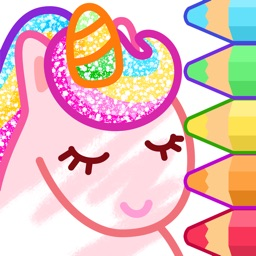 Animated Coloring World