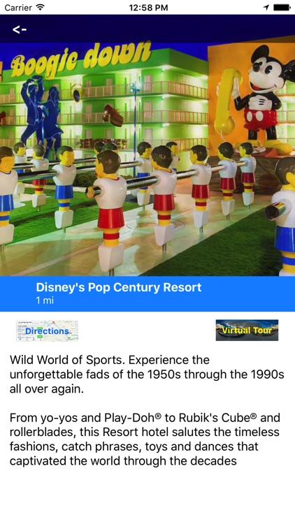 VR Guide: Orlando Theme Parks screenshot-3