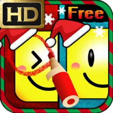 Activities of Just Find It HD Free - Christmas Edition