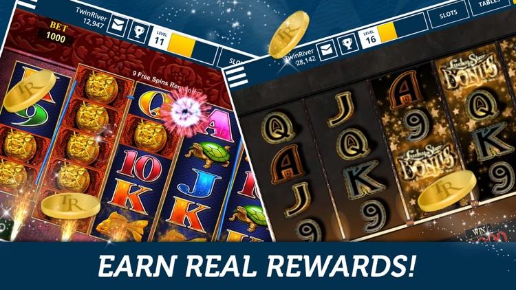 Twin River Social Casino screenshot-3
