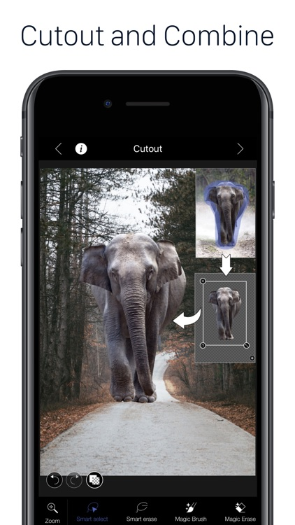 LightX Photo Editor & Retouch screenshot-0