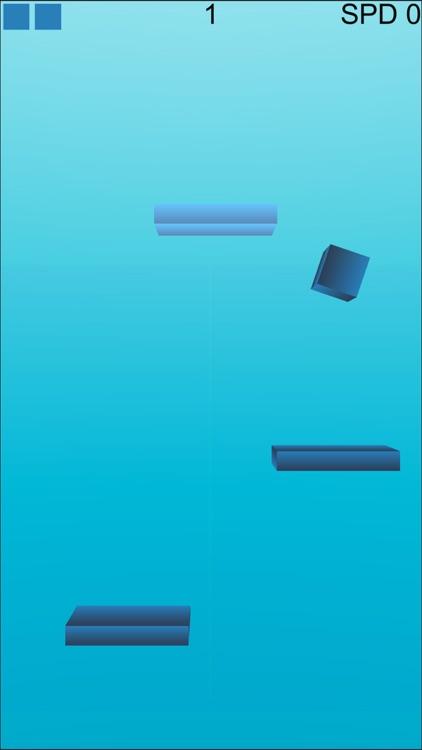 Geometry Falldown screenshot-3