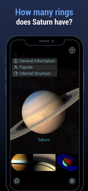 Solar Walk Lite:Planetarium 3D on the App Store