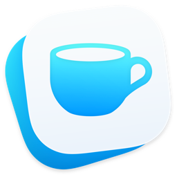 Ícone do app Caffeinated - Anti Sleep App