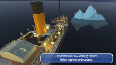 TITANIC - Midnight screenshot 6