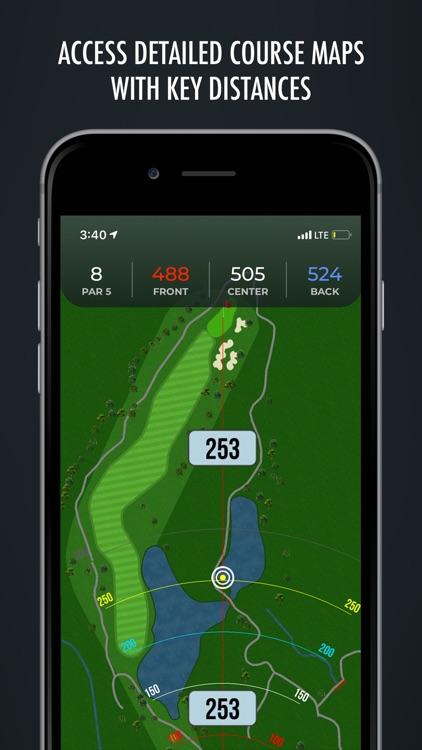 Bushnell Golf screenshot-3