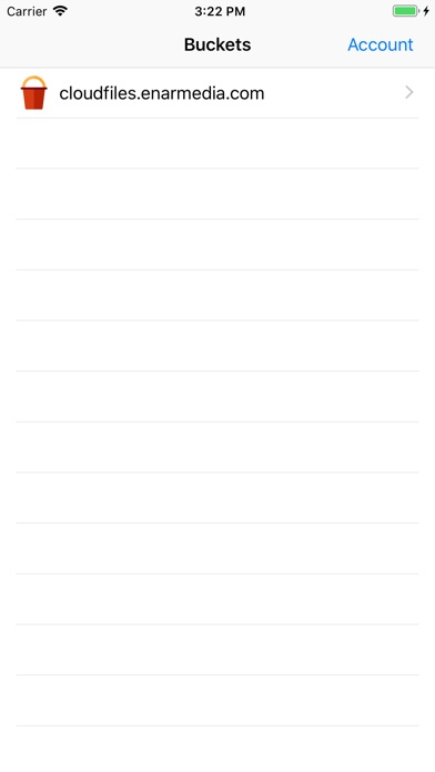 Screenshot for S3 Cloud Player in Viet Nam App Store