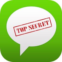 Secret SMS (Encrypted)