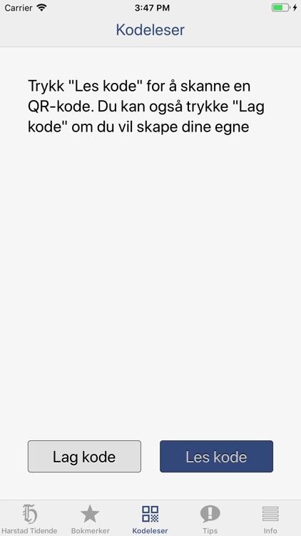 Harstad Tidende Nyheter screenshot-3
