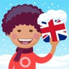 EASY peasy: English for Kids app description and overview