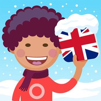 EASY peasy: English for Kids Logo