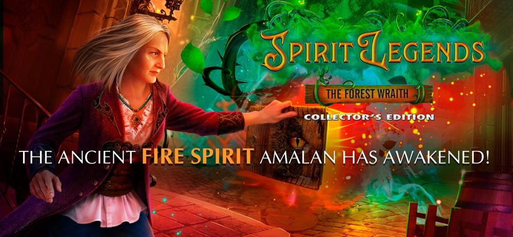 Spirit Legends: Forest Wraith Cheat Codes