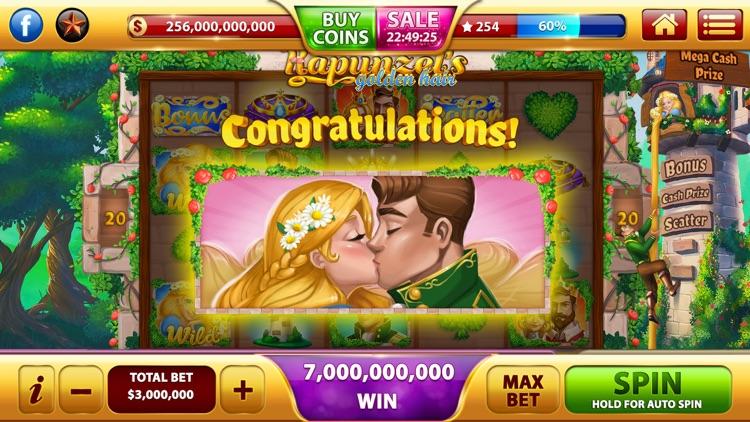 OMG! Fortune Slots Casino 2020 screenshot-3