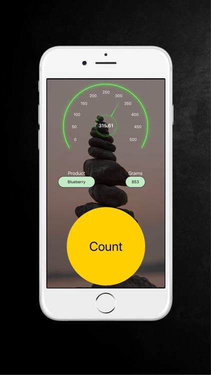 Fruit Calories - Calculator